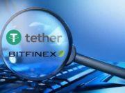 tether-bitfinex