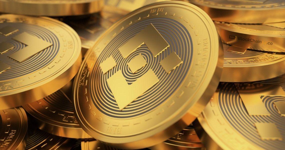 «Киты» увеличивают свои запасы Binance Coin