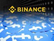 Binance-Facebook