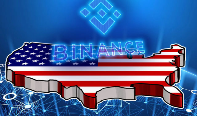 Binance заблокирован аккаунт
