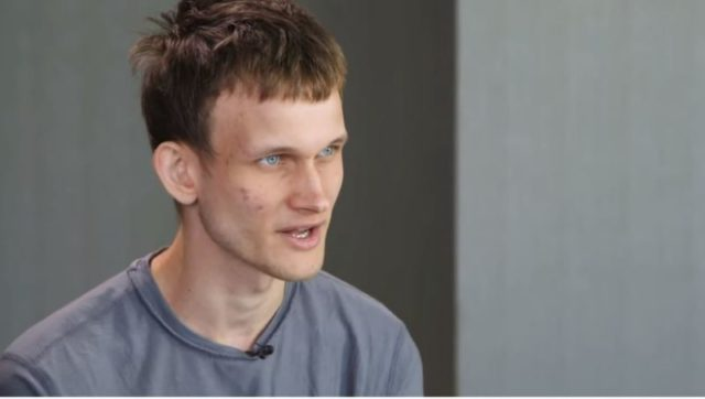 Виталик Бутерин: Имплементация Ethereum 2.0 оказалась сложнее, чем мы ожидали