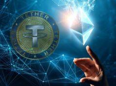 Tether-Ethereum
