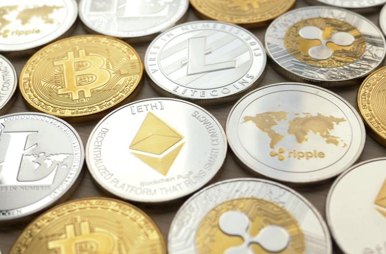 На какие монеты обратить внимание в сентябре?