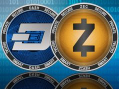 zcash-and-dash