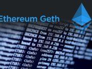 Etherums-Geth