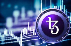 tezos-price