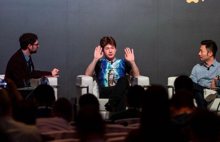 Бывший Ethereum-разработчик Вирджил Гриффит согласился признать свою вину