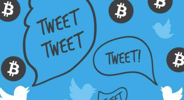bitcoin twitter