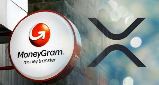 MoneyGram пока не предпринимает никаких действий после иска SEC к Ripple