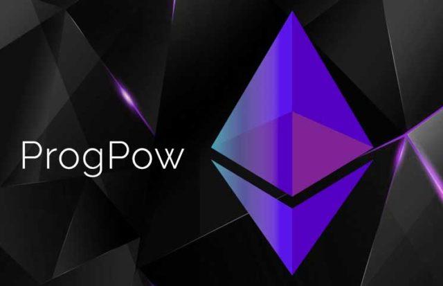 ProgPow-Ethereum