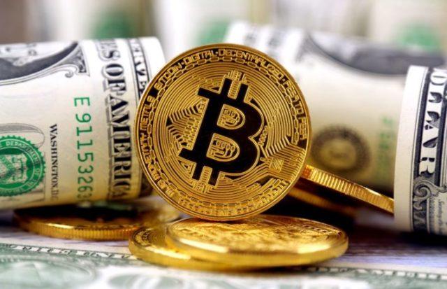 Биткоин прибавил в цене после новости о создании BTC-фонда SkyBridge Capital