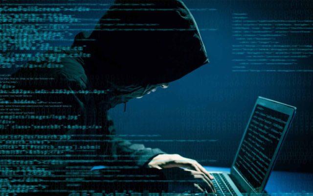 crypto-hacker