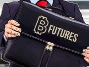 BTC-futures