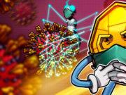 crypto-coronavirus