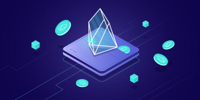 Глава Block.one: EOS подходит для DeFi больше, чем Ethereum