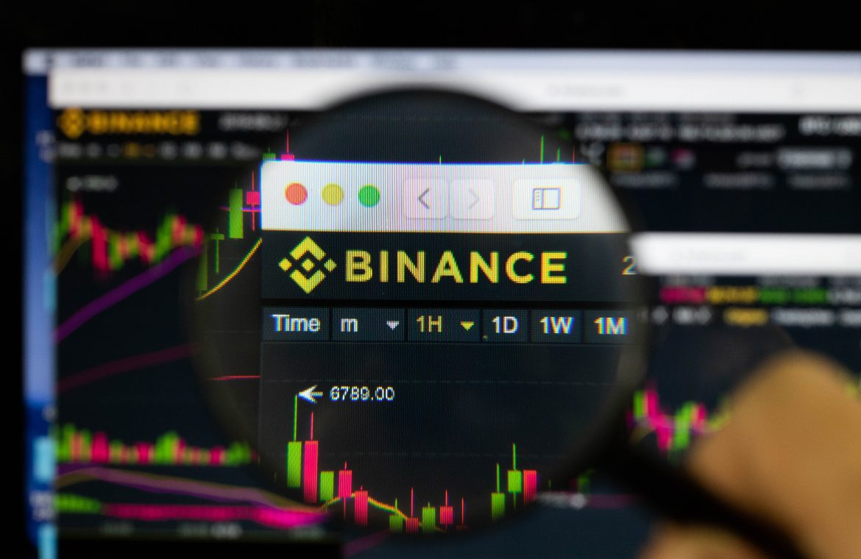 Binance внедряет технологию CipherTrace Traveler для контроля пользователей