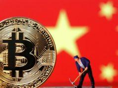 mining china