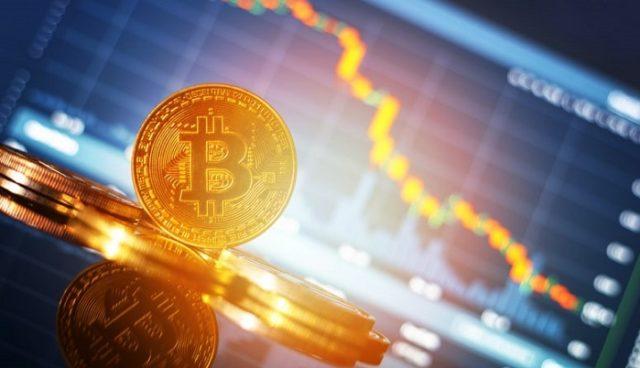 Цена биткоина рискует упасть до $11200