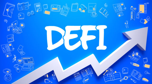 С чем связан рост цен DeFi-токенов и каковы риски работы с ними?