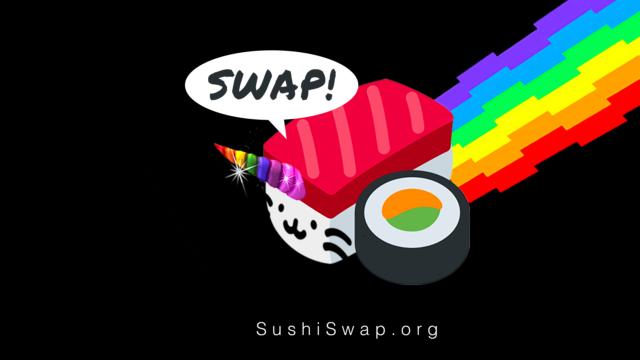 Спустя три дня после анонса DeFi-проект SushiSwap собрал $700 млн