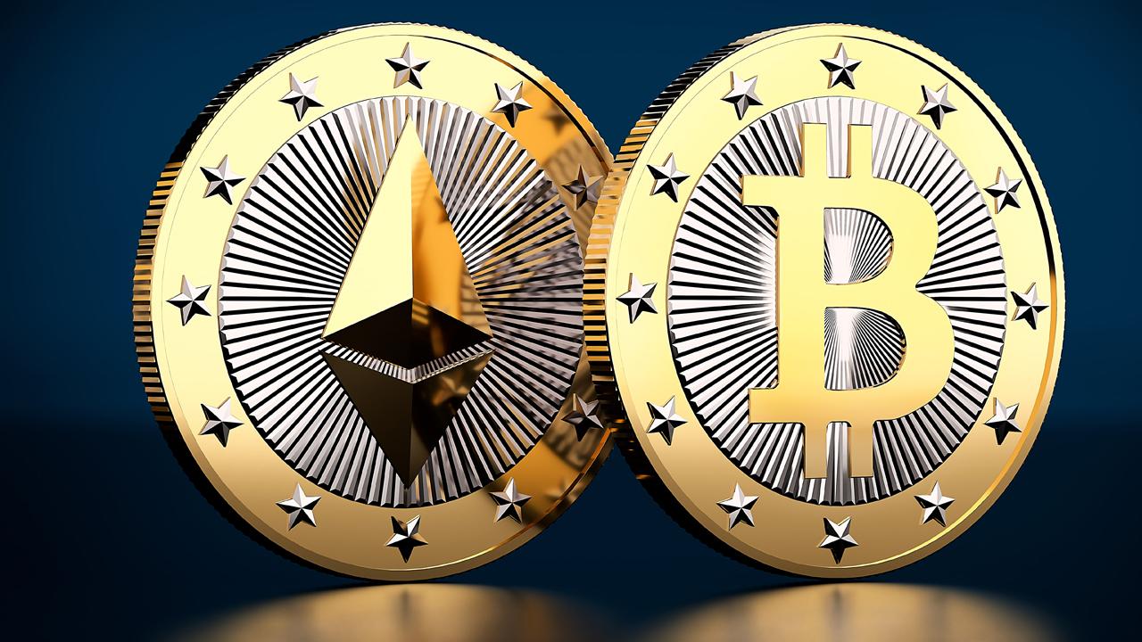 CoinShares: Ethereum обойдет биткоин