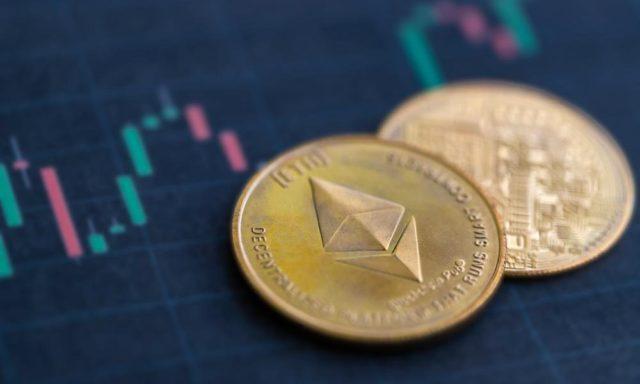 Ethereum застрял на пути к отметке в $ 3000