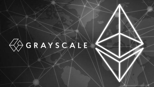 Мнение: Ethereum вырос на 40% в связи с разблокировкой акций траста Grayscale