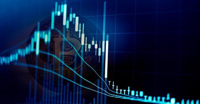 Анализ цен BTC, ETH, XRP (09.07.21)