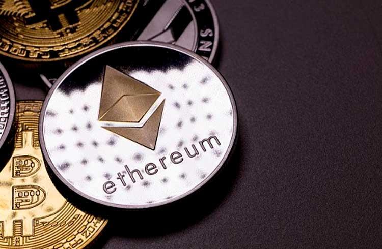Открытый интерес по Ethereum-фьючерсам подобрался почти к $10 млрд