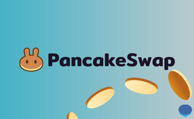 Цена токена PancakeSwap за месяц поднялась на 1 000%