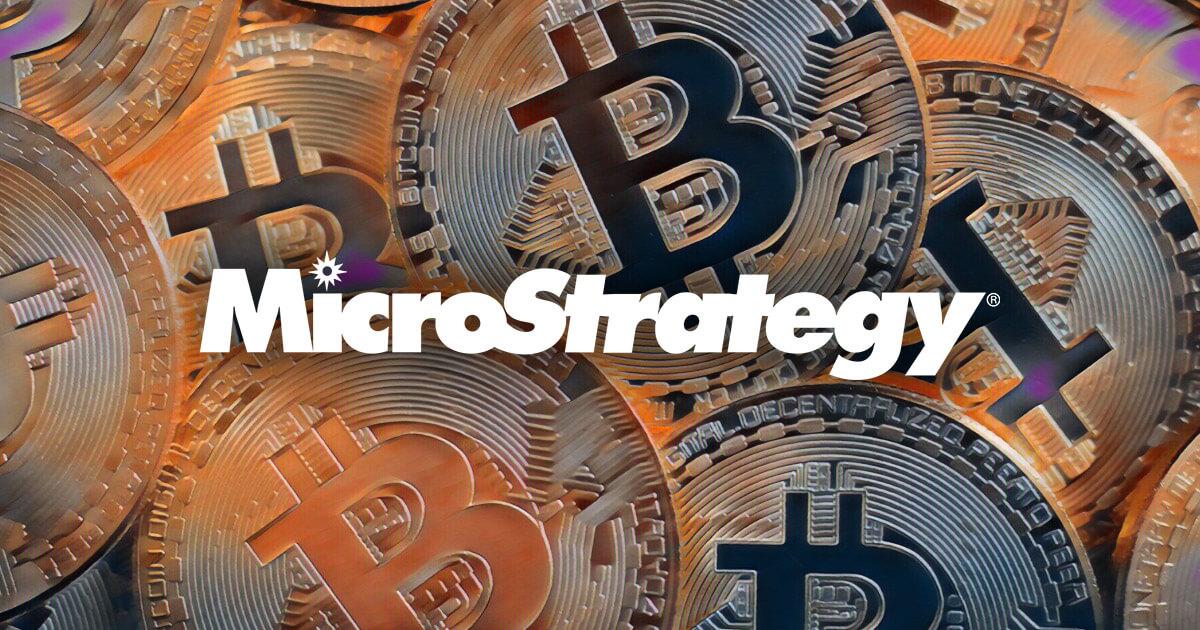 Почему MicroStrategy инвестирует в биткоин?