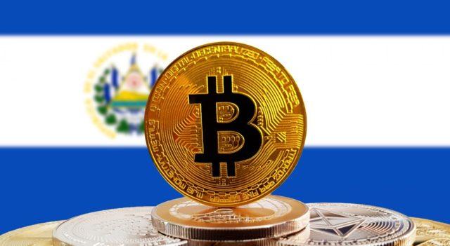 Оппозиция Сальвадора выступила против биткоина