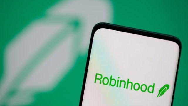 Состоялся старт торгов акциями Robinhood на Nasdaq