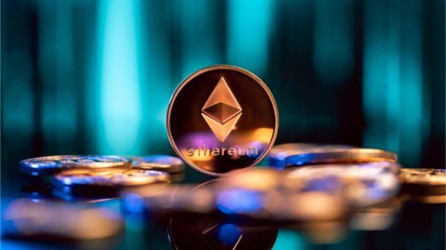В сети Ethereum уже сожжено 500 000 монет