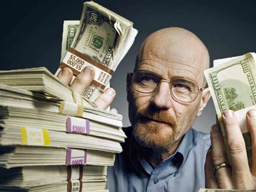 Основатель «клуба криптоинвесторов» вместо инвестиций в криптовалюту скупал недвижимость и предметы роскоши