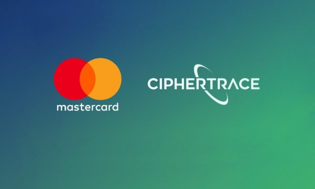 Mastercard купила сервис CipherTrace, специализирующийся на отслеживании и анализе криптотранзакций
