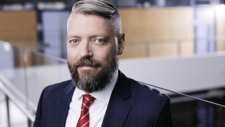 CEO BitMEX: Еще пять стран легализуют биткоин